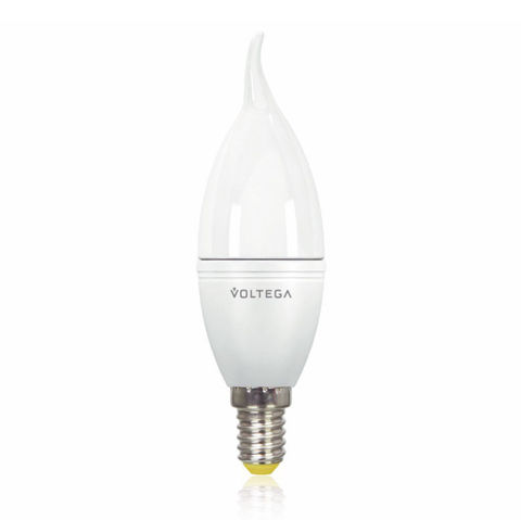 Лампочка Voltega Simple E14 5,5W 8340