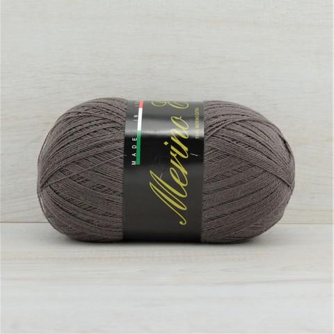 Пряжа Merino Extra (Мерино экстра) Пепельно-коричневый