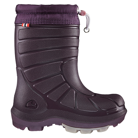 Сапоги Viking Extreme Purple/Aubergine