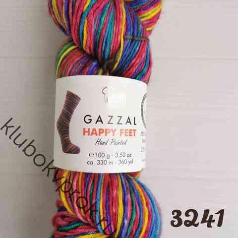 GAZZAL HAPPY FEET 3241,
