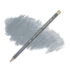 Карандаш художественный цветной POLYCOLOR, цвет 72 сланцевый
