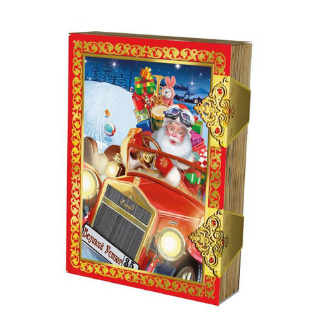 060-4235 Подарочная коробка