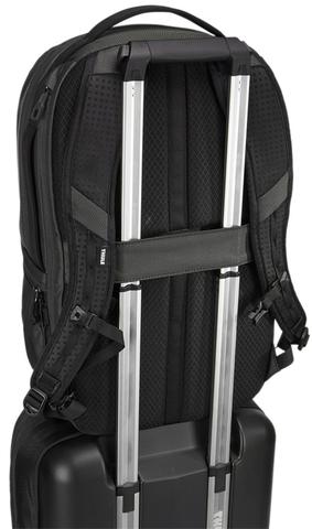 Картинка рюкзак для ноутбука Thule Subterra Backpack 30L Темно Серый - 8