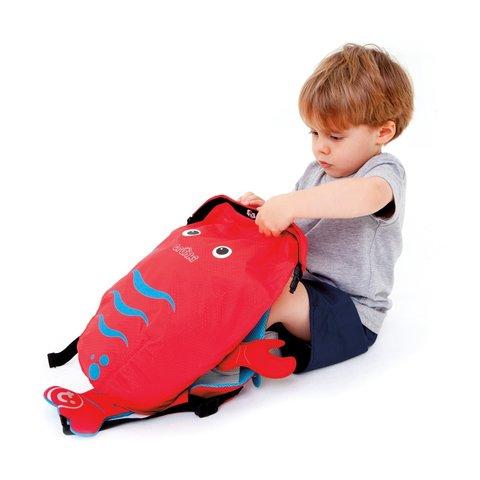 Рюкзак для бассейна и пляжа Лобстер