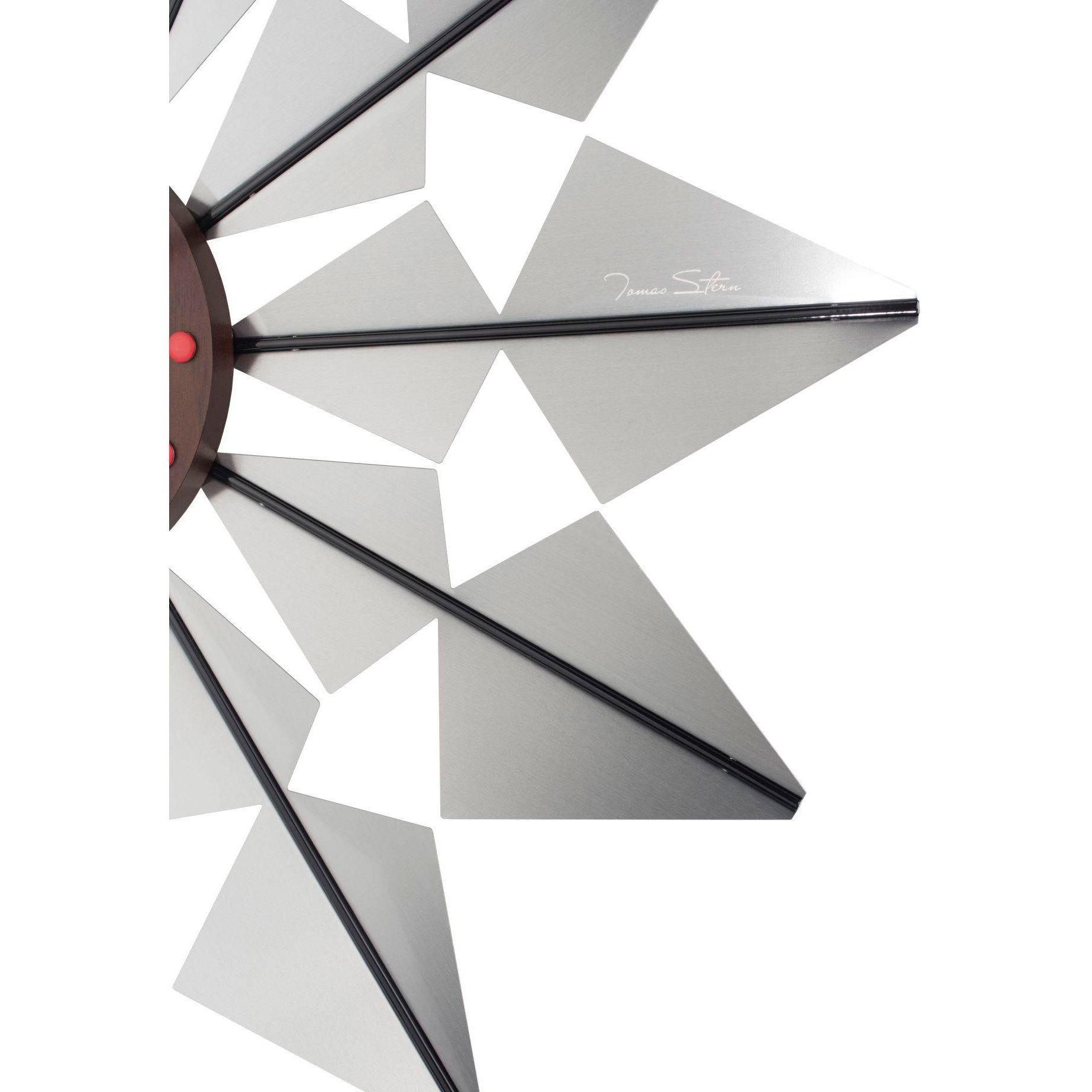 Настенные часы Tomas Stern 8026