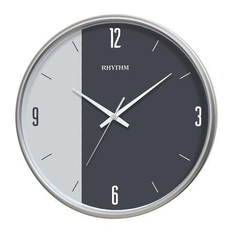 Настенные часы Rhythm CMG589CR08