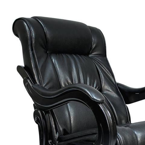 Кресло для отдыха, модель 71 экокожа