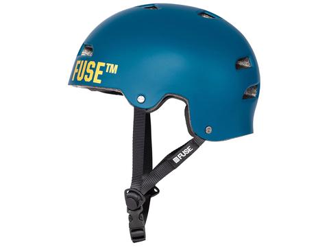 Шлем Fuse Alpha синий