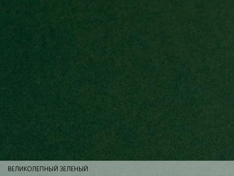 Кардсток зеленый 250 гр 30х30 см