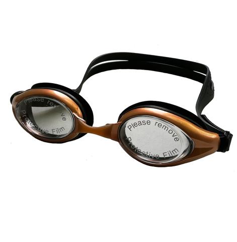 Очки для плавания Diapolo с прозрачными линзами
