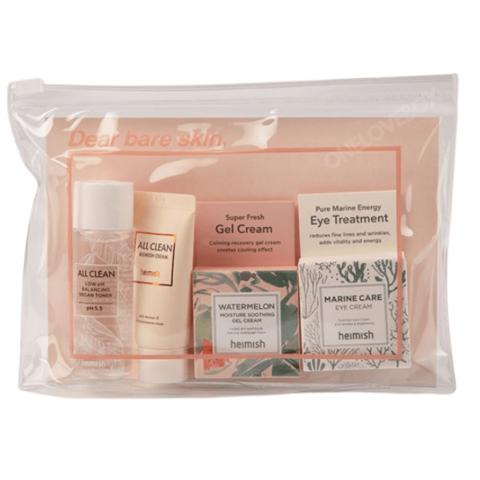 Набор Heimish All Clean Skin Care Kit