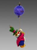 Марсель клоун