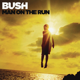 Bush ‎/ Man On The Run (RU)(CD)