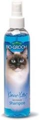 Шампунь для кошек без смывания, Bio-Groom Klean Kitty Waterless, 237 мл