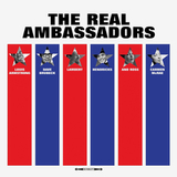 Сборник / The Real Ambassadors (LP)