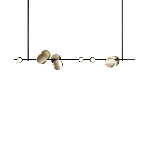 Потолочный светильник Dimisi by Light Room ( горизонтальный )