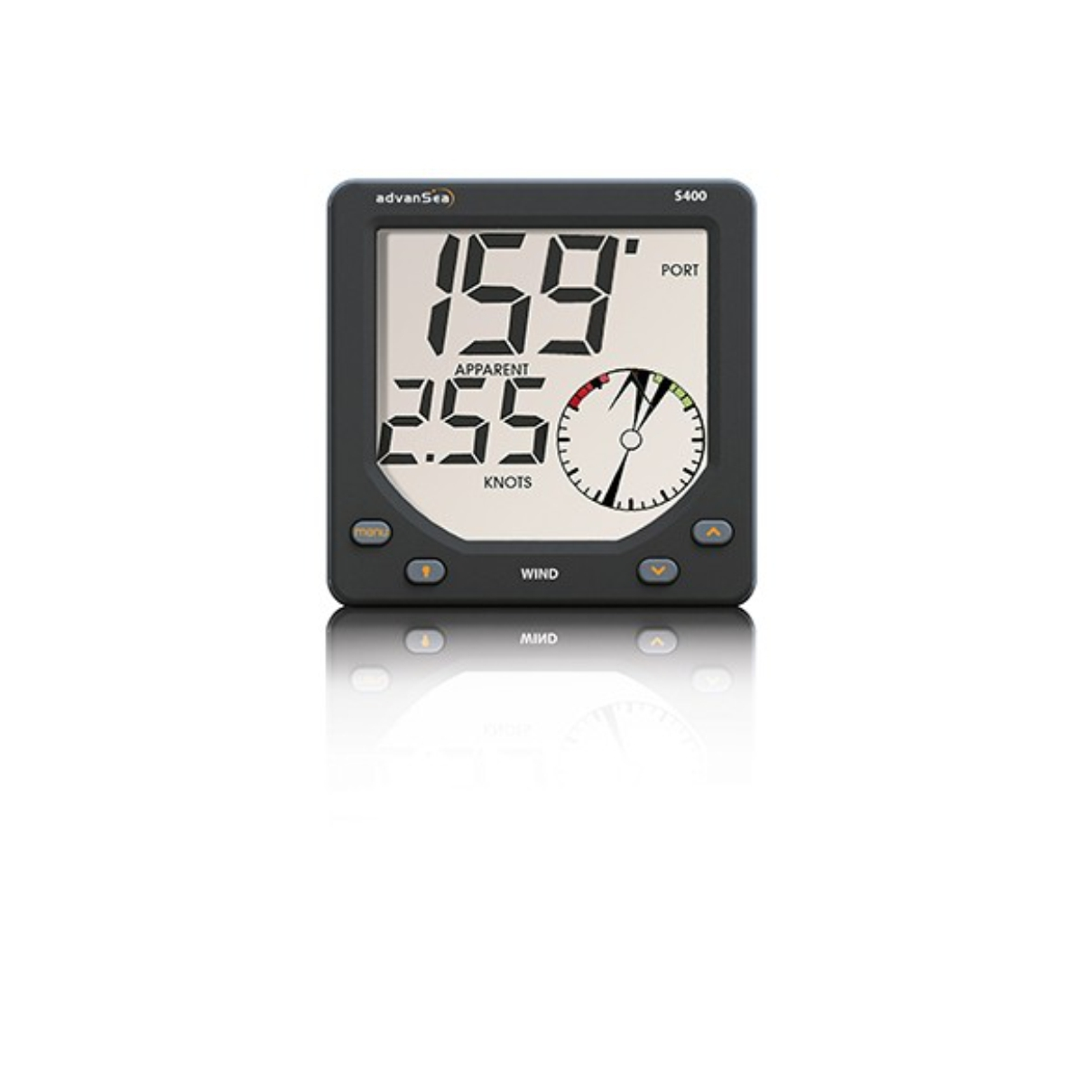 WIND DIRECTION INDICATOR WIND S-400