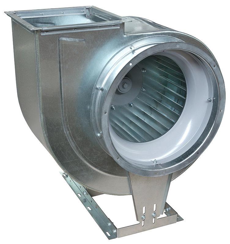Вентилятор среднего давления ВЦ 14-46-6,3