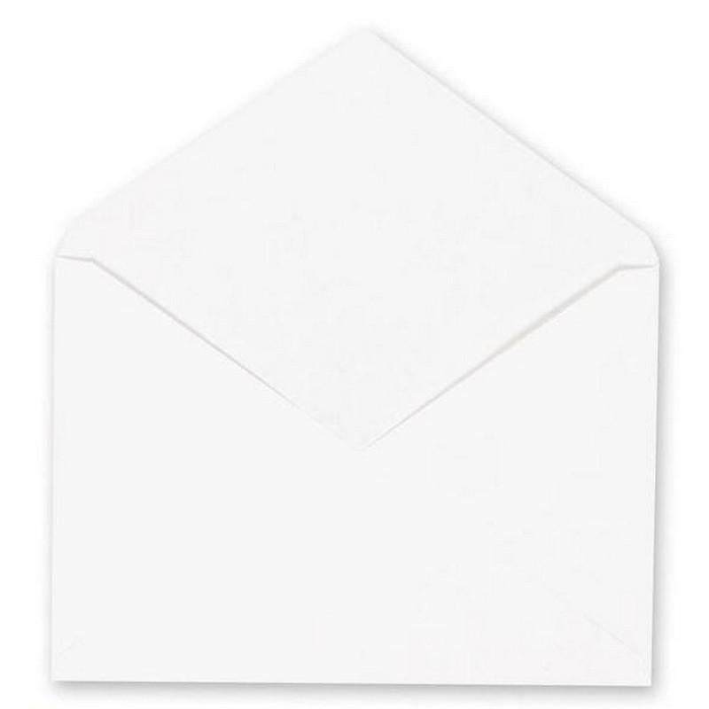 Конверт Ряжский C4 115 г/кв.м белый (500 штук в упаковке)