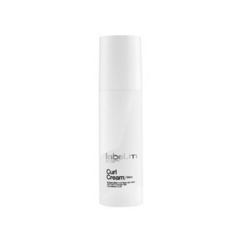 LABEL. M Create: Крем для вьющихся волос (Curl Creme), 150мл