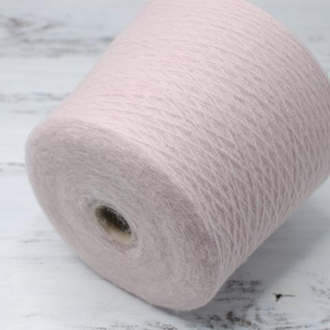 Fashion Mill BOROTALCO, розовый нежный (100 г)