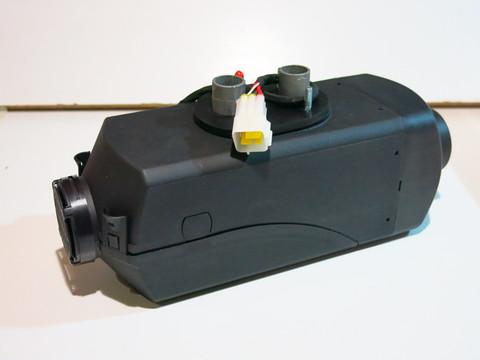 Автономный отопитель 2 кВт 24 вольта пульт A2