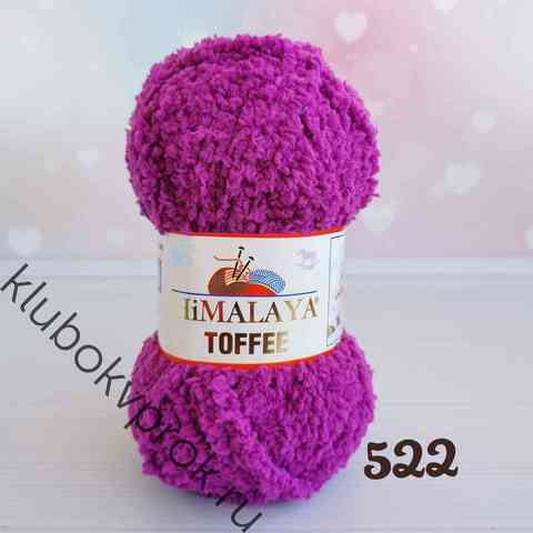 HIMALAYA TOFFEE 73522, Пурпурный