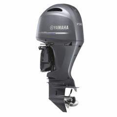 Лодочный мотор Yamaha F150 DETL