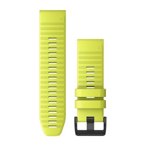 Ремешки силиконовые QuickFit 26 mm
