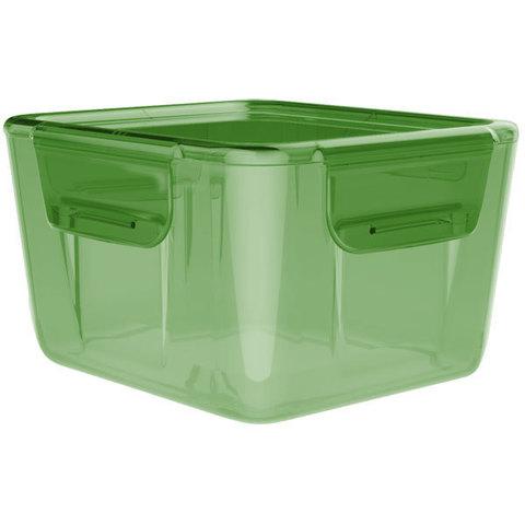 Ланчбокс Aladdin (1,2 литра), зеленый