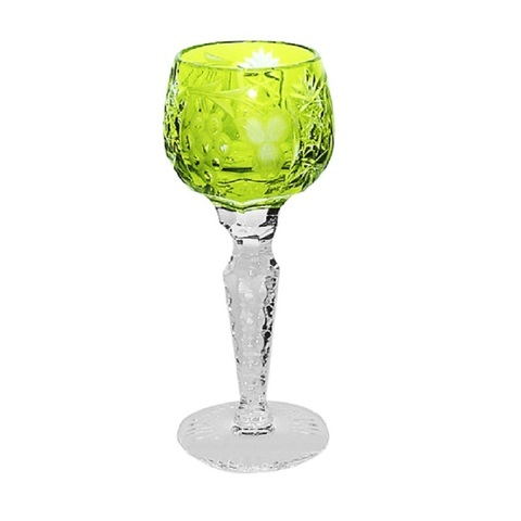 Рюмка для ликера Liquor, 60 мл, артикул 1/reseda/64575 Серия Grape
