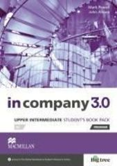 In Company 3.0 Upper Intermediate Level Student...