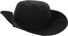 Шляпа North Face Future Lt Hiker Hat Black - 2