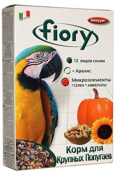 Корм Корм для крупных попугаев FIORY Pappagalli 05610cf2-402d-11e0-fc94-001517e97967.jpg