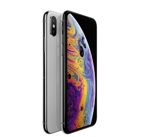 Купить iPhone Xs 256Gb Silver в Перми