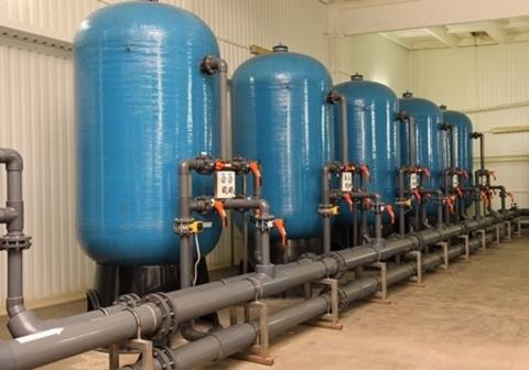 Пример ПМООС Станция нейтрализации сточных вод