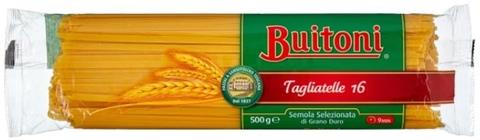 Buitoni Лапша Tagliatelle, 500 г