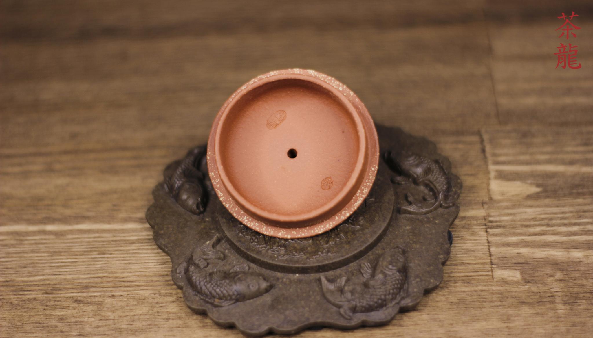 Исинский чайник Си Ши
