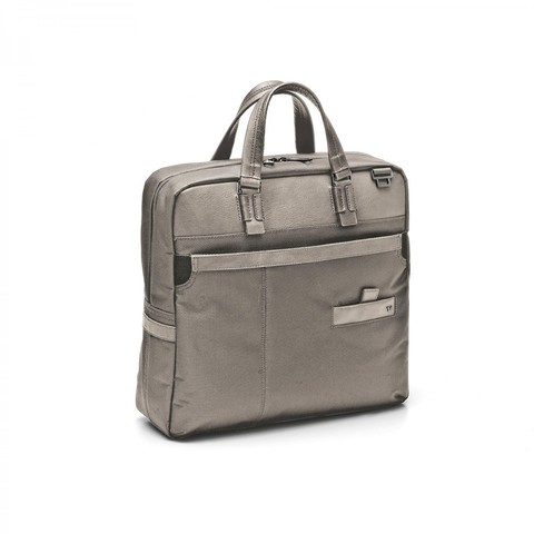 "Кейс Roncato Harvard LAPTOP BRIEFCASE 14"" Ecru"