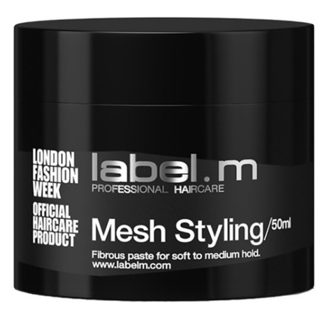 LABEL. M Complete: Крем для волос Моделирующий (Mesh Styling)