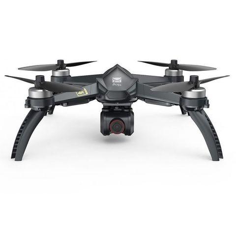 Квадрокоптер MJX Bugs 5W с камерой 4K - MJX-B5W-4K