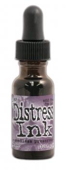 Чернила для заправки  Distress Ink Ranger -seedless preserves