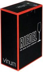 Набор бокалов для шампанского Riedel Vinum Champagne Glass, 2 шт, 160 мл, фото 2