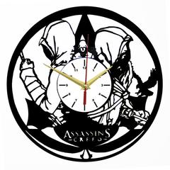 Ассасин Крид Часы из Пластинки