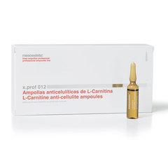 x.prof 012 L-carnitin 5 ml × 20 am