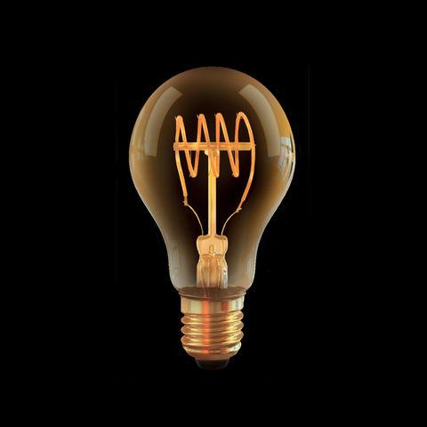 Лампочка Voltega Loft LED E27 4W 7078