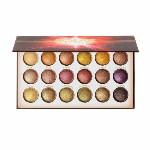 BH Cosmetics Solar Flare palette