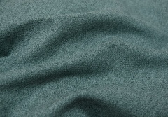Шенилл Melange emerald (Меланж эмеральд)
