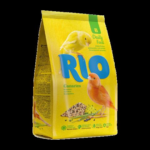 Rio Сухой корм для канареек основной