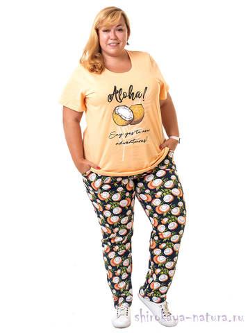 Домашний костюм Aloha